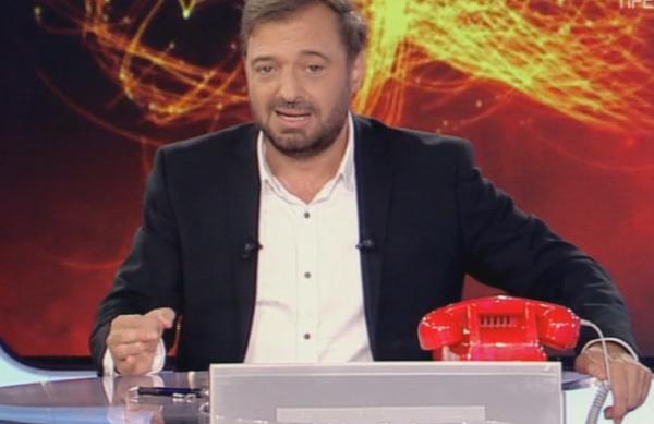 Ο Χρήστος Φερεντίνος έκανε πρεμιέρα με Deal
