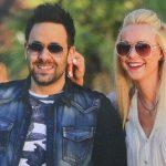 Γιώργος Γιαννιάς-Ελευθερία Παντελιδάκη θα γίνουν πρώτη φορά γονείς