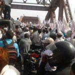 Ινδία: Πανικός σε θρησκευτική τελετή με 19 νεκρούς