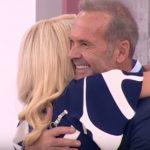 Μέτα από 7,5 χρόνια ο Πέτρος Κωστόπουλος πήγε καλεσμένος στην εκπομπή της Ελένης Μενεγάκη
