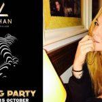 Η Λίντσεϊ Λόχαν ανοίγει nightclub στο Γκάζι