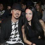 Ο Νίκος Βουρλιώτης και η Όλγα Καρπαθάκη θα γίνουν για πρώτη φορά γονείς
