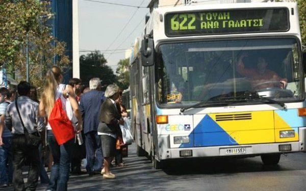 Ο ΟΑΣΑ έβαλε Dj σε τρόλεϊ και λεωφορεία