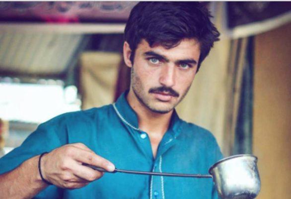 Ο Πακιστανός που έγινε viral