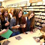 Μελίνα Ασλανίδου – Υπογραφή album Reload