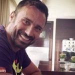 Γιώργος Καπουτζίδης: Το μήνυμά του για τα γενέθλια του Mega