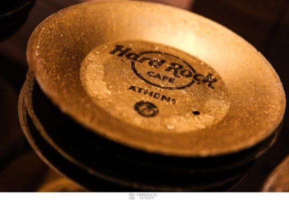 ΜΕ ΕΝΑ ΜΟΝΑΔΙΚΟ EXCLUSIVE RED CARPET PARTY,  ΕΚΑΝΕ ΠΡΕΜΙΕΡΑ ΤΟ ΜΟΥΣΙΚΟ ΦΕΣΤΙΒΑΛ ΤΟΥ HARD ROCK CAFE ATHENS