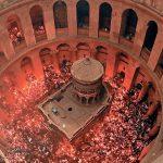 Πώς άνοιξαν τον Τάφο του Χριστού 466 χρόνια μετά