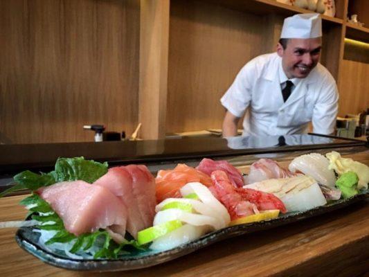 Ο Έλληνας που μπήκε στη λίστα με τους 100 καλύτερους σεφ στον κόσμο