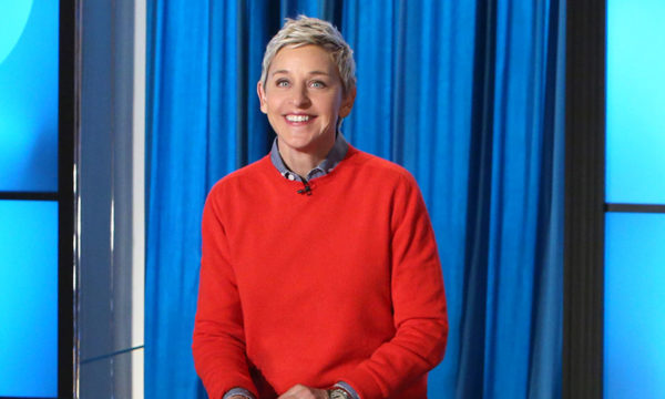 Βράβευσαν την Ellen DeGeneres στον Λευκό Οίκο