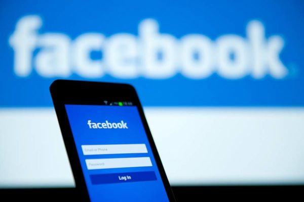 Η ΕΕ απειλεί το Facebook με πρόστιμο πολλών εκατομμυρίων δολαρίων