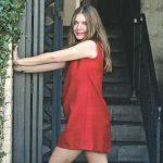 Η Κατερίνα Μουτσάτσου παντρεύτηκε στο Los Angeles με τον σωσία του George Clooney