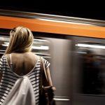 Μετρό: Oι 4 σταθμοί που δεν θα λειτουργήσουν το Σαββατοκύριακο