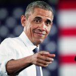 Οι celebrities αποχαιρετούν τον Πρόεδρο Μπαρακ Ομπάμα