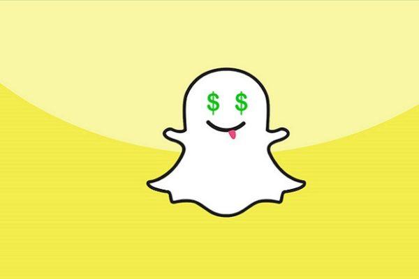 Ένα βήμα πριν τη Wall Street το Snapchat