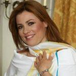 Η ενόχληση της Μαριάννας Τουμασάτου σε ερώτηση δημοσιογράφου