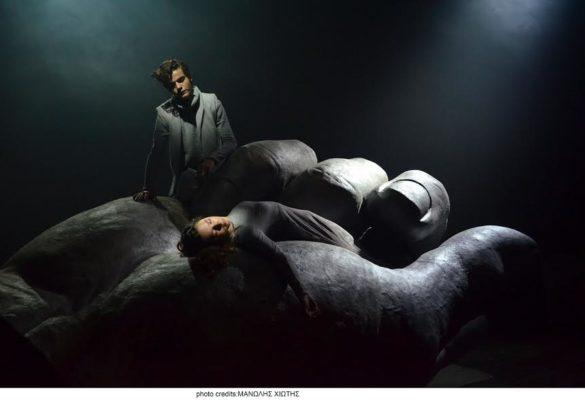 Τελευταίες παραστάσεις για την παράσταση Ρωμαίος και Ιουλιέτα