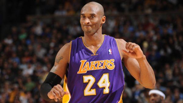 Μπαμπάς για τρίτη φορά έγινε ο Kobe Bryant