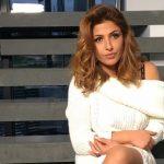 Η ατάκα για την Έλενα Παπαρίζου στην κλήρωση της Eurovision