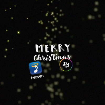 CHRISTMAS WISHES from HEAVEN MUSIC