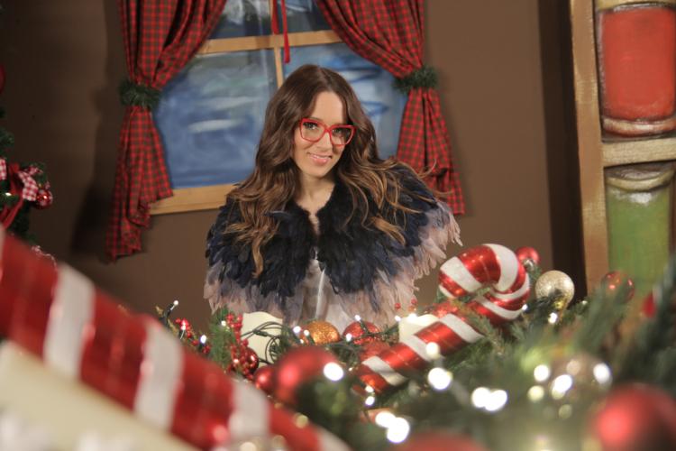 Κυκλοφόρησε το video clip της Καλομοίρας για το τραγούδι «Τα Χριστούγεννα Αυτά»