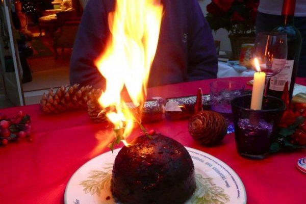 Τι τρώνε τα Χριστούγεννα σε 15 διαφορετικές χώρες του κόσμου