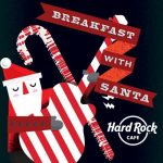 Gingle Bells Rock στο Hard Rock Cafe Athens