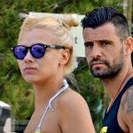 Χωρίζουν Λάουρα Νάργες-Μιχάλης Μουρούτσος; Το ζευγάρι έδωσε την δική του απάντηση