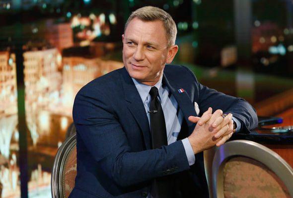 Ο Daniel Craig αποκάλυψε το μυστικό του για το hangover