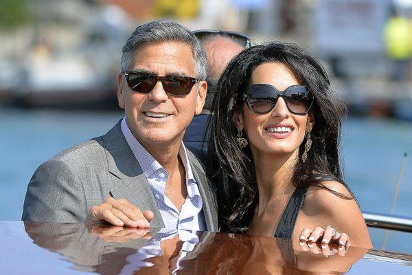Χωρίζουν George Clooney-Amal Alamuddin;