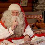 Πωλείται το σπίτι του Άγιου Βασίλη στο Βόρειο Πόλο