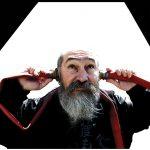 """Ο Τζίμης Πανούσης και το ροκ κουαρτέτο """"Πεταμένα λεφτά"""" στο κέντρο Can Can"""