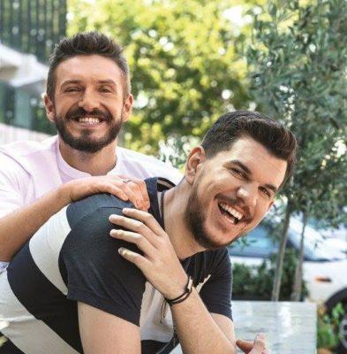 Η αντίδρασή των Stereo Soul στην απόφαση της ΕΡΤ για την Eurovision