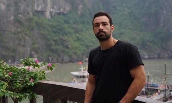 Σάκης Τανιμανίδης: Η πρώτη φωτογραφία από το Survivor