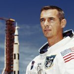 Πέθανε ο τελευταίος άνθρωπος που πάτησε στη Σελήνη