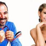 Παντελής Σπυριδάκης-Ράνια Κωστάκη: Ραδιοφωνικό «πάντρεμα»