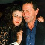 Αλέξης Μάρδας: Νεκρός βρέθηκε ο πρώτος σύζυγος της Τάνιας Τρύπη
