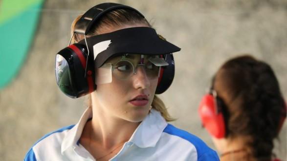 Παγκόσμια πρωταθλήτρια η Άννα Κορακάκη - Πήρε και το εισιτήριο για τους Ολυμπιακούς του Τόκιο