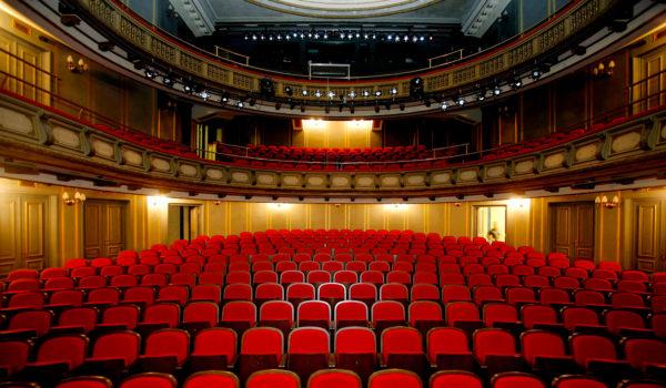 Νέο Δημοτικό Θέατρο στα Χανιά