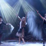 ΠΑΡΑΤΑΣΗ Γυναίκες | Γυάλινο Μουσικό Θέατρο