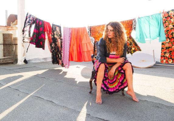 Η Ελένη Τσαλιγοπούλου ολοκληρώνει πανηγυρικά τις εμφανίσεις της στη Σφίγγα