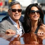 Ο George Clooney και η Amal έκαναν δωρεά 1.000.000 δολαρίων