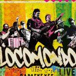 Locomondo στο Σταυρό του Νότου Club