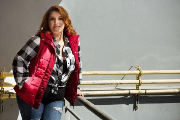 Στο Star την επόμενη σεζόν η Κατερίνα Ζαρίφη;