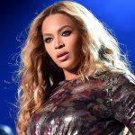 Η Beyonce έγινε άγαλμα από τυρί