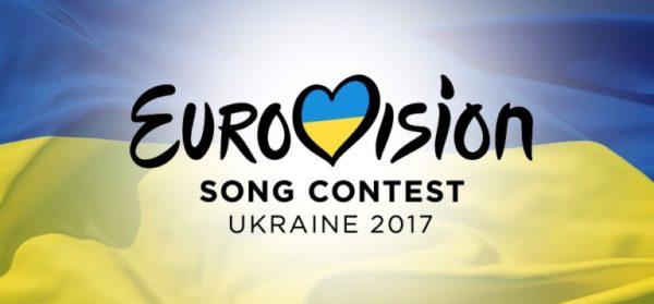 Για πρώτη φορά η εντυπωσιακή σκηνή της Eurovision 2017