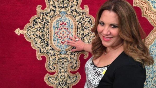Δέσποινα Μοιραράκη: «Έχω πουλήσει το ακριβότερο χαλί αξίας 35 εκατ. δραχμών»