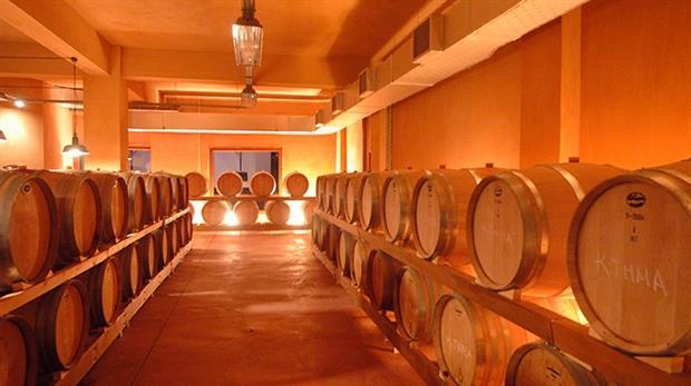 10η έκθεση Κρητικού Κρασιού
