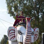 «Βούλιαξε» η Σούδα στο φετινό Χανιώτικο Καρναβάλι