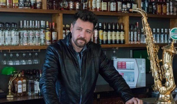 Μάνος Παπαγιάννης: Δεν έχω σηκώσει ποτέ χέρι στη ζωή μου σε γυναίκα